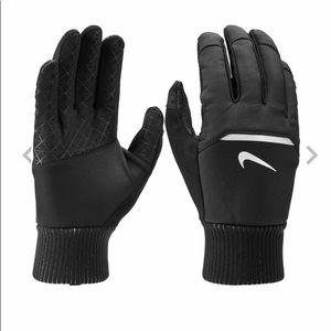 Nike Shield Men's Gloves Large NWT